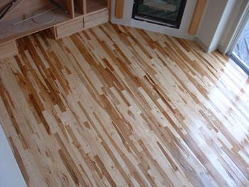Salem Hardwood Floors Inc.